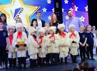 Перемога ансамблю «Святослав» на національному конкурсі «Зірки Львову»