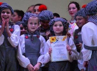 Ансамбль «Святослав» відзначили двома першими преміями на Всеукраїнському фестивалі-конкурсі «Осінній листопад»