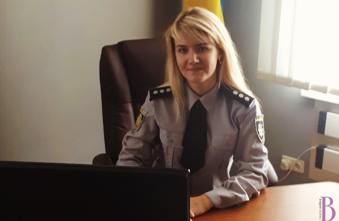 Розпочалася Всеукраїнська акція «16 днів проти насильства»