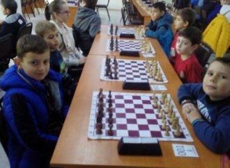 Шахісти СЗШ № 29 перемогли в «Шкільній лізі» Личаківського району, а команда СЗШ № 47 здобула ІІІ місце