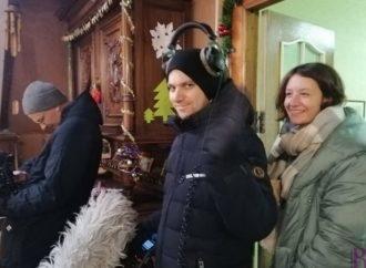 У Винниках зніматимуть документальний фільм «Ключі»