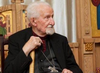 До 100-річчя від дня народження владики Андрія Сапеляка 13 грудня у Винниках відбудеться поминальна панахида та освячення надгробного пам'ятника