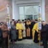 У Винниках молебнем вшанували світлу пам'ять жертв злочинної депортації українців із Закерзоння
