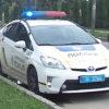 На вулиці Шевченка у Винниках трапилася автоаварія