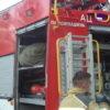 У селі Чишки під час пожежі загинув чоловік