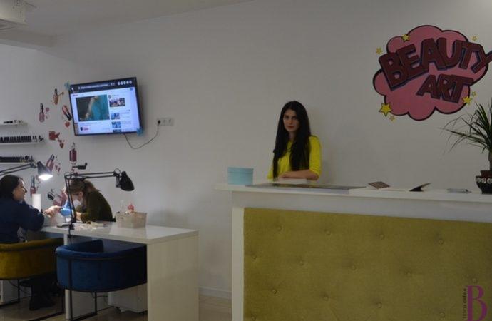 Чи варто відвідати салон краси «Beauty ART» у Винниках: деталі організації роботи  (фото)