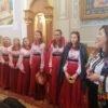 «Різдвяна зірка» зібрала у Винниках поціновувачів колядок і щедрівок
