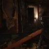 Винниківські пожежники рятували від вогню хату в Журавниках