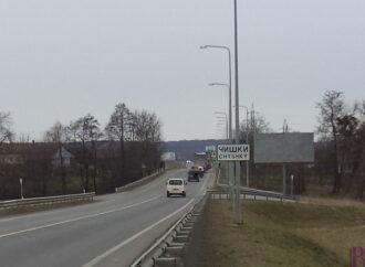 У селі Чишки в масштабній аварії травмовано хлопчика