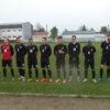 У суботу ФК «Жупан» запрошує вболівальників на футбол