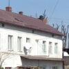 У Винниках відремонтували дах ще одного комунального будинку