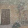 У Народному домі Винник триває ремонт