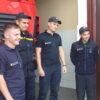 Винниківські пожежники двічі гасили сухостій