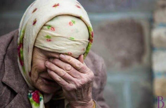 Подбаймо про самотніх: ВМР просить повідомляти про людей, про яких нема кому потурбуватися