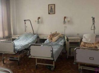 У Винниківському госпіталі розглядають можливість розгорнути додатково 200 місць для ковід-пацієнтів