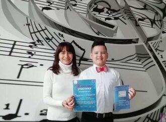 Вихованці Школи мистецтв – дипломанти регіонального конкурсу піаністів