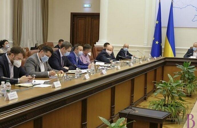 В Україні запроваджено режим надзвичайної ситуації та продовжено карантин