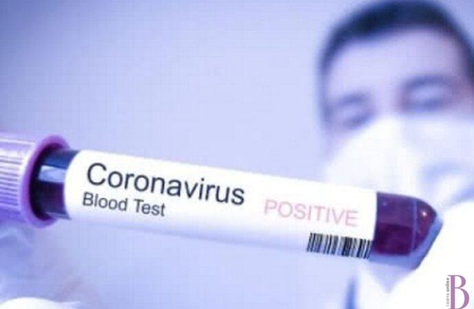 Коронавірус в Україні: кількість хворих на ранок 24 березня