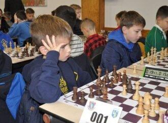 У Винниках відбудеться ІІ-й етап кубка Львівщини з шахів