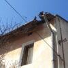На вулиці Галицькій у Винниках відремонтують дах комунального будинку