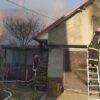 Через паліїв сухостою у винниківських пожежників безліч роботи