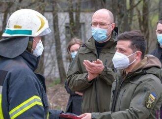Уряд Дениса Шмигаля розробив план виходу України з карантину