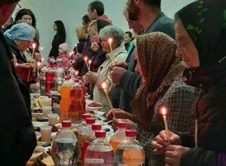 Замість традиційного Великоднього сніданку «Оселя» готує «Великодні кошики» для нужденних