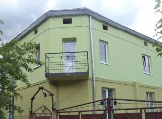 У Винниках виконано капітальний ремонт комунального будинку