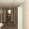У школі «Берегиня» ремонтують харчоблок і господарське приміщення