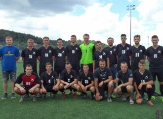 У четвер гравці ФК «Жупан» проведуть тренувальний поєдинок