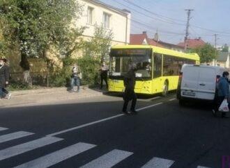 Пільговики знову можуть їздити в міському транспорті безкоштовно