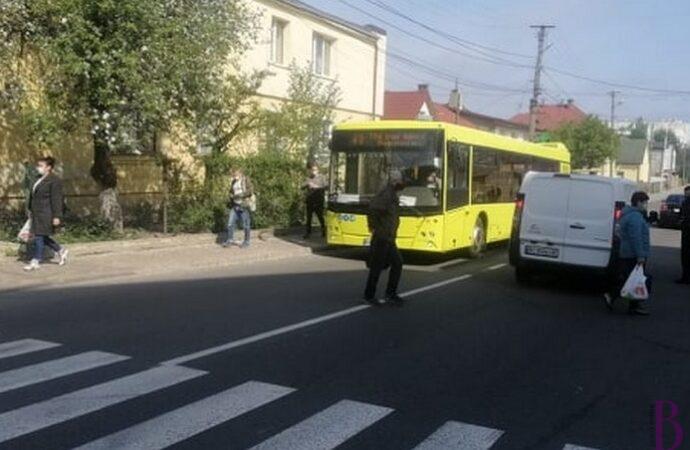 Дорогу з Винник до Львова закривають: 27 травня планують розпочати ремонт вул. Личаківської