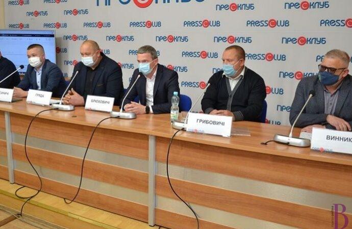 Винники за самостійність! 20 травня Кабмін розгляне питання про формування Львівської ОТГ