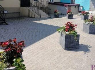 У бетонний декор вдихнули життя