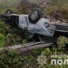 У горах загинув 19-річний водій