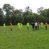 ФК «Жупан» зіграє поєдинок у Кубку Мікльоша