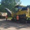 Дорогу з Личаківської до Винник обіцяють зробити проїзною до кінця серпня