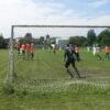 ФК «Жупан» поступився у тренувальному поєдинку