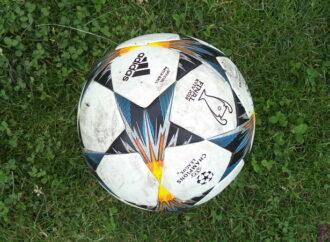 Футболісти «Юності» здобули перемогу в Теребовлі