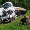 У Винниках під час ДТП загинув водій «Мерседеса»