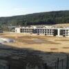 У Винниках триває масштабне будівництво спортивних об'єктів