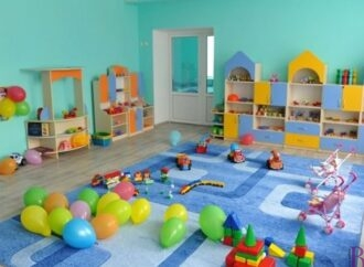 На Львівщині дозволили працювати дитсадкам усіх форм власності