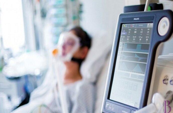Поборола смерть: жінка з Винник з Covid-19 вижила після довготривалого перебування на апараті ШВЛ