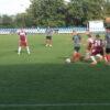 Футболісти «Юності» розгромили команду з  Дрогобича