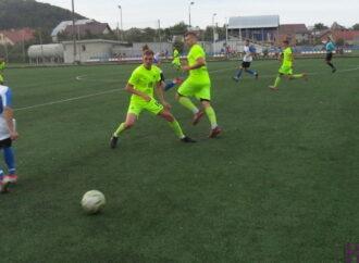 У суботу ФК «Жупан» зіграє з ФК «Ліон»