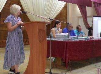 У Винниках відбулася сесія міської ради