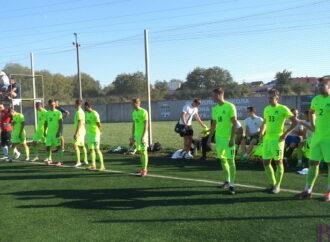 Винниківські футболісти у середу зіграють матч чемпіонату