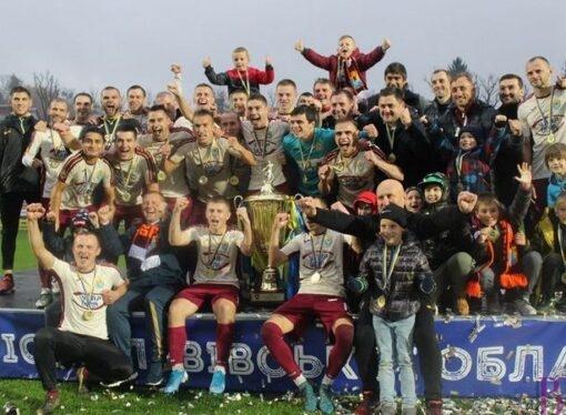 У неділю ФК«Юність» удома прийматиме футболістів із Закарпаття