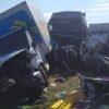 У ДТП неподалік Винник постраждали мешканці багатьох областей України
