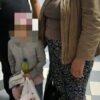 П'ятирічну дівчинку зі Львова знайшли у Городиславичах
